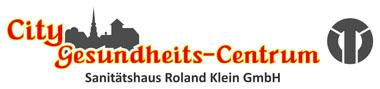 City Gesundheitscentrum - Sanitätshaus in Stade, Buxtehude, Harsefeld und Hoya